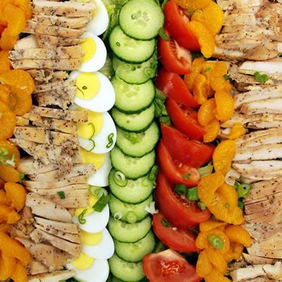 tuna cobb salad grill ranch tuna cobb salad tuna salad sandwiches cozy ...