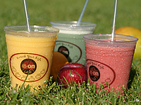 Eon's Smoothies